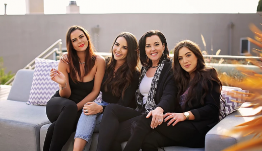 Alexis Neiers Announces Highly Anticipated 'Pretty Wild' Reunion Show