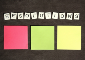 """5 Bulletproof Ways to Keep New Year's Resolutions"""