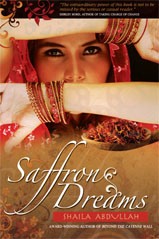 Give the gift of Saffron Dreams this Holiday