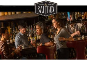 Saltbox Dining & Drinking San Diego Snags Top Talent