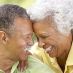 You Are Never Too Old for Love