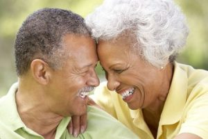 """""""You Are Never Too Old for Love"""""""