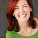 Meet Shannon O'Donnell a 2014 Who's Who Honoree