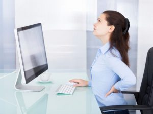 """Sitting Too Much - The Long Term Health Risks"""