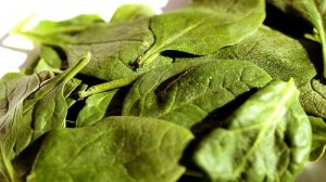 """Eat Well, Feel Well : Foods For Great Summer Nutrition Spinach"""