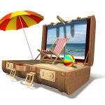 Top 5 Summer Vacation Essentials
