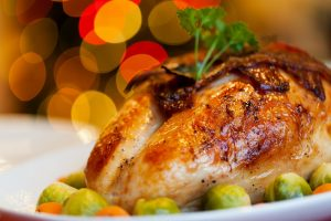 10 Tips to Stick to a Diet on Thanksgiving and Christmas