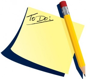 Tips for Tackling Mom's To-Do List