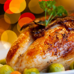 Tips to Having a Healthy Thanksgiving