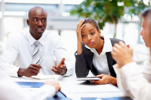 """""""Is Employee Cynicism Killing Your Culture? """""""