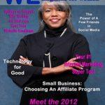 Meet Who's Who Honoree Walethia Aquil
