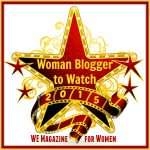 Nominate Your Favorite Woman Blogger to Watch