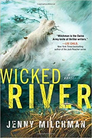 Wicked River – An interview with Jenny Milchman