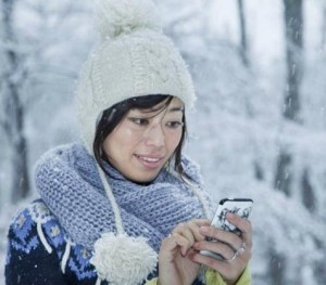 Cold Weather Tips for Personal Devices