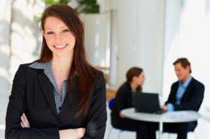 """Yes, It IS Our Business: 11 Strategies to Help Enterprising Women Take Advantage of Right Now"""