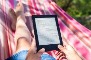 Digital Bookmobile Marks 10th Anniversary Celebrating Library Ebooks