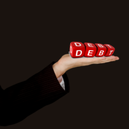 """""""4 Keys To Free Yourself From Debt"""""""