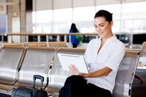 Tackle Common Business Travel Problems with Technology