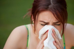 Staying Healthy This Cold & Flu Season