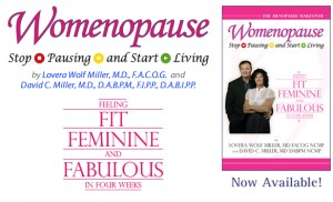 Worth Reading: Womenopause