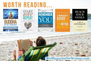 Summer Worth Reading 2018