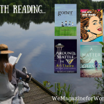 Spring Worth Reading List 2018