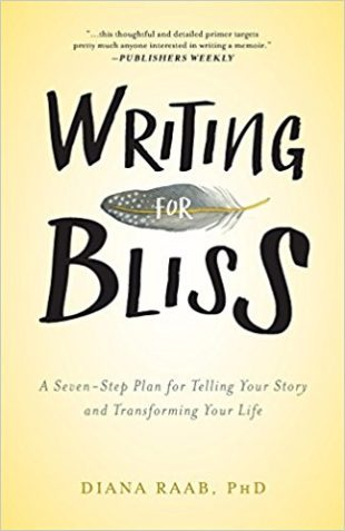 Worth Reading: Writing for Bliss