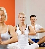 Expert Says Improve Your Sex Life with Yoga